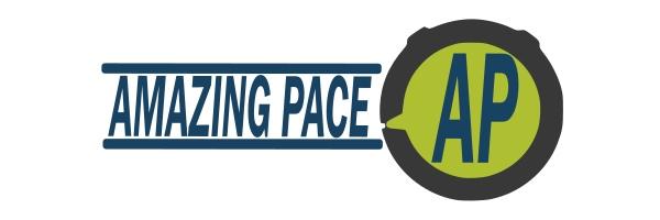 Amazing Pace - Bike