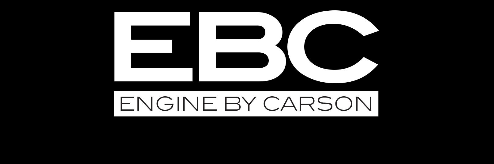 Engine By Carson - EBC