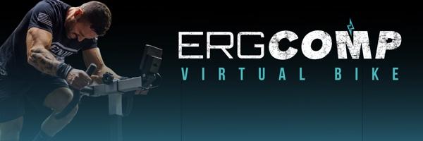 ERGCOMP Virtual Bike