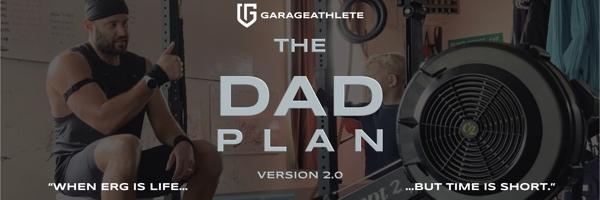 The DAD Plan - 2k Prep