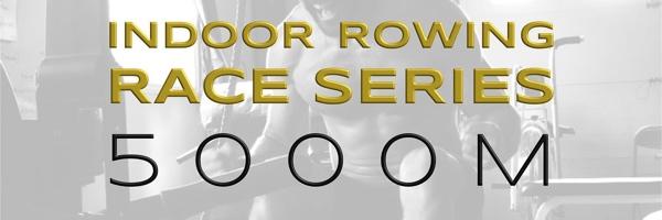 Race Series - Indoor Rowing 5000m